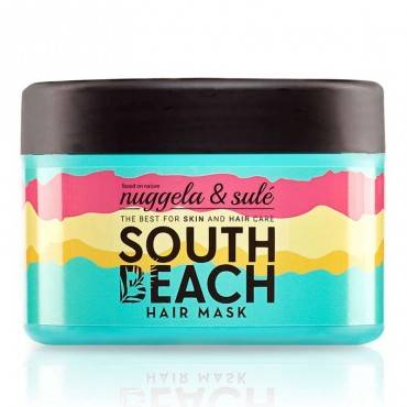 Nuggela South Beach Mask 50ml