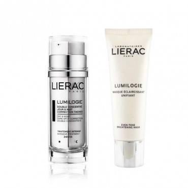 Lierac Duo Lumiloge +...