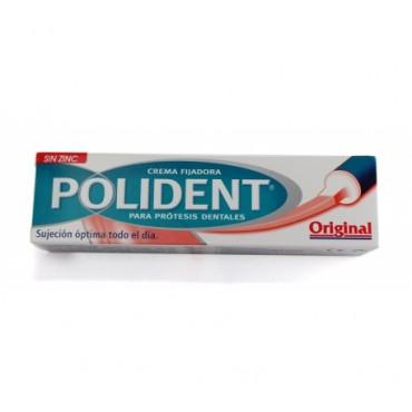 Creme adesivo polident 40 ml