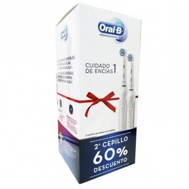Oral DUPLO Pack-B 2 Brosse...