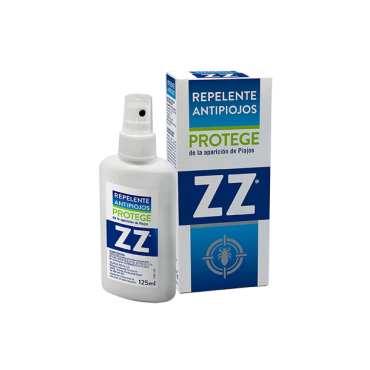 ZZ Repellent Anti-Lice...