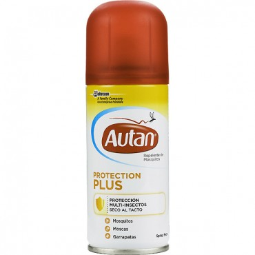 Autan Repellent Insects...