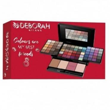 Deborah Make Up Kit 2019...