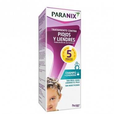 Paranix Shampoo 200ml...