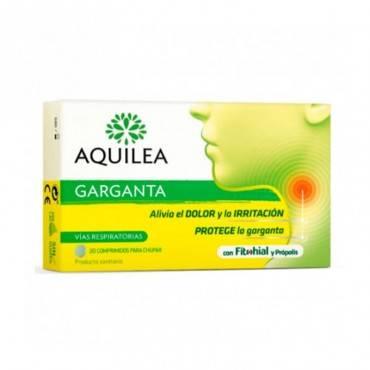 Aquilea Garganta 20...