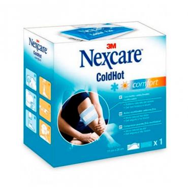 Nexcare Frio/Calor Comfort Bolsa 11 x 26 cm