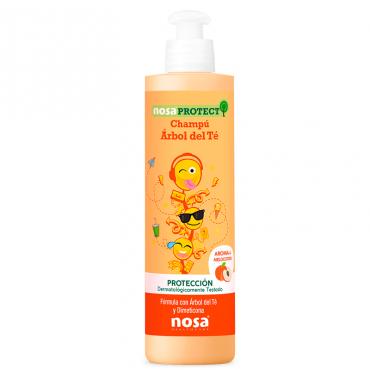 Nosa Shampoo Teebaum Aroma...