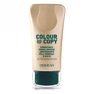 Deborah Makeup Color Copy 30ml