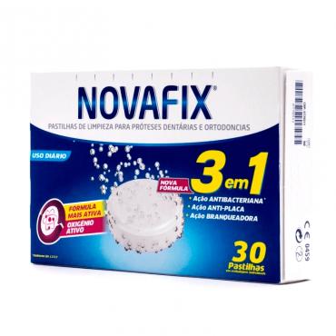 Novafix Tabletas...