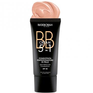 Deborah Milano BB Cream 5 en 1 N 02