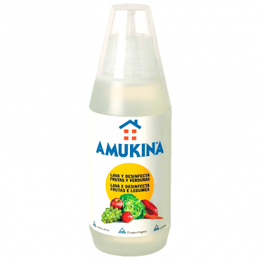Amukina Disinfection Fruits...
