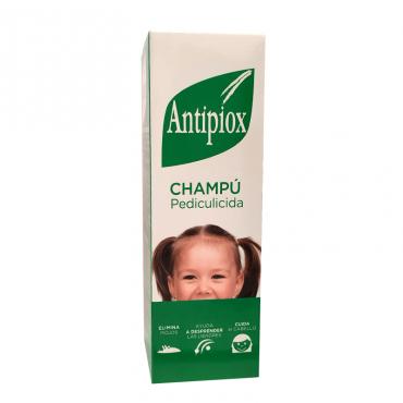 Antipiox chapú antipiojos...