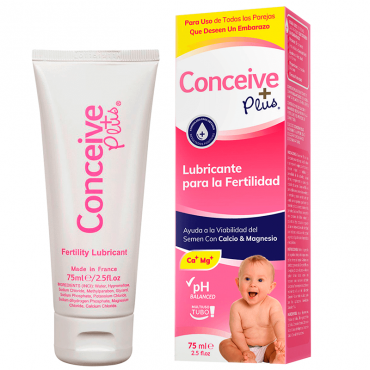 Conceive Plus Fertilidad 75 Ml