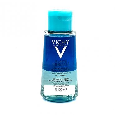 Vichy Pureté Thermal desmaquillante ojos Bifasico 100 ml