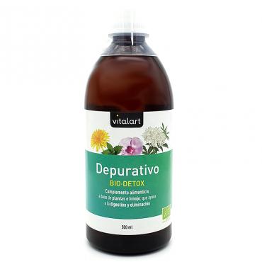 Vitalart Depurativo Bio-Detox