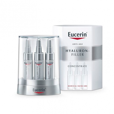 Eucerin hyaluron Filler Concentrado Antiarrugas Serum