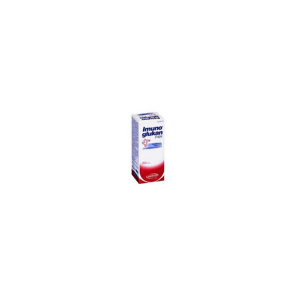 Imunoglukan Ph 4 120 Ml