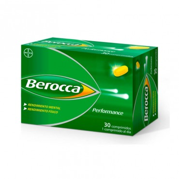 Berocca Performance 30 tablets
