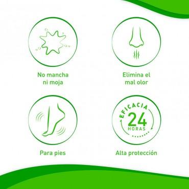 Funsol Spray eficacia