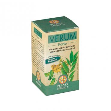 Verum Forte Aboca 80 Comprimés