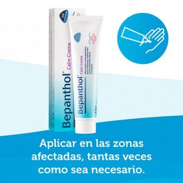 Bepanthol Calm Crema 20 mg indicaciones