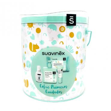 Suavinex Cube Métal Baby...