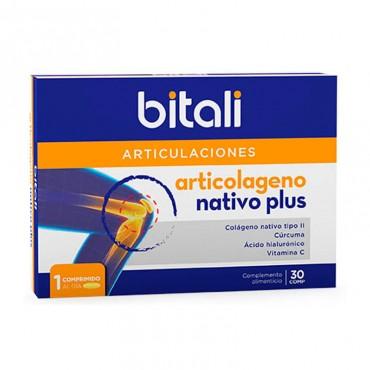 Bitali Articolagen Native...