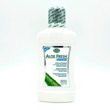 Esi Colutorio Aloe Fresh...