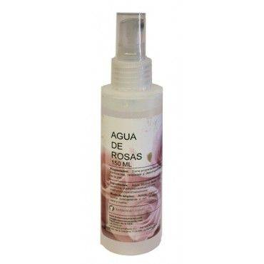 Botanica Nutrients Agua De Rosas Sin Alcohol Spray 150 Ml