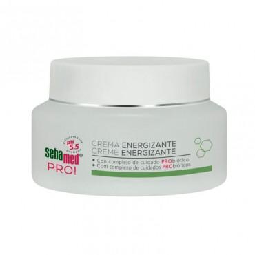 Seba Med Pro Crema Energizante 50 ml.