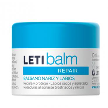 Letibalm Balsamo Repair