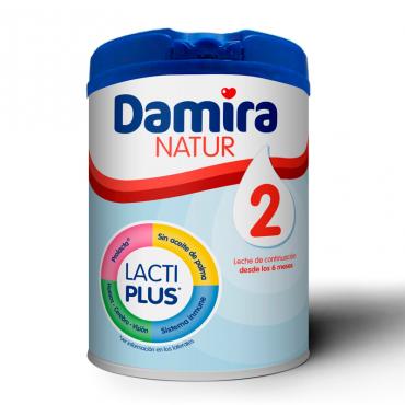 Damira Natur 2 800 Gramas