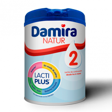 Damira Natur 2 800 Gramm