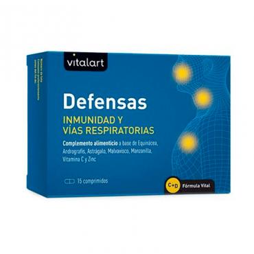 Vitalart Defesas Imunidade...