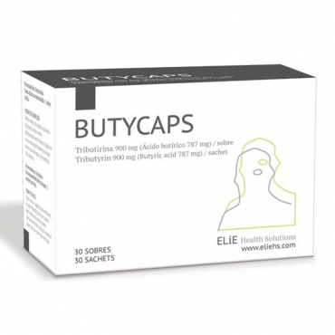 Butycaps 30 Envelopes.