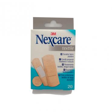 Nexcare Textile 3 m...