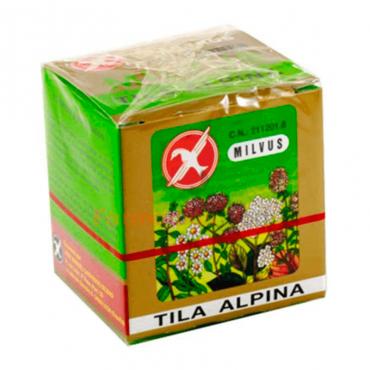 Tila Alpina 1.2 gr 10 Filtros.