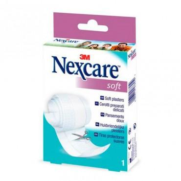 Nexcare Soft 1 3M Cortar.