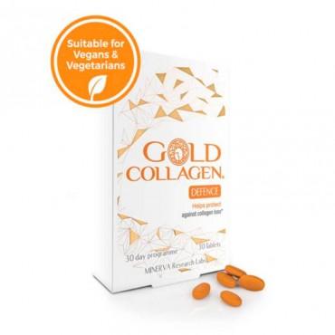 Gold Collagen Verteidigung...