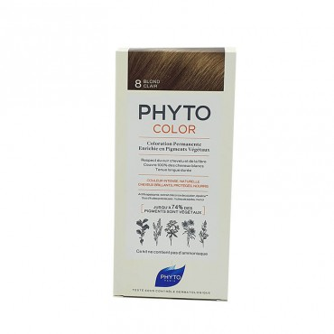 Phyto Color 8 Hellblond