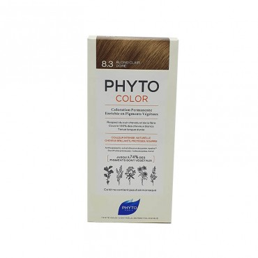 Phyto Color 8.3 Golden...