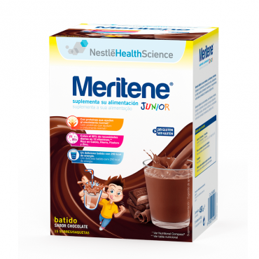 Meritene Junior Chocolate...
