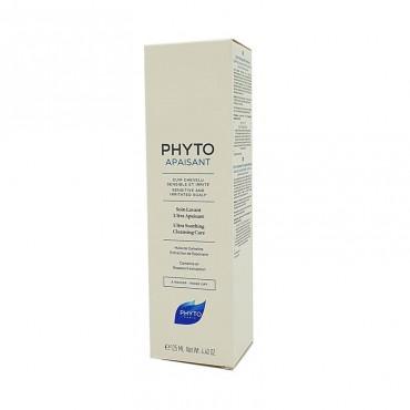 Phyto Apaisant Shampoo...