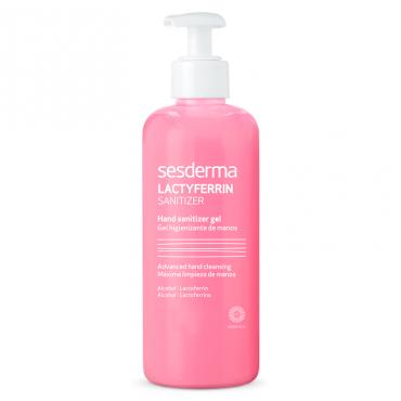 Sesderma Lactyferrin Gel higienizante de manos