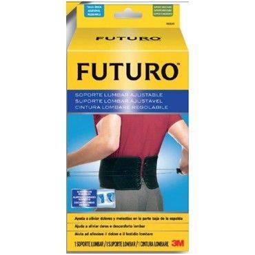 Futuro Faja Lumbar Ajustable