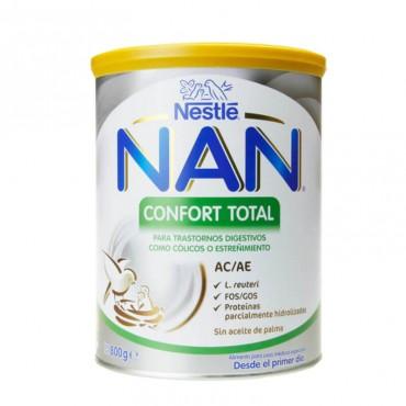 Nan Comfort Total 800 gr