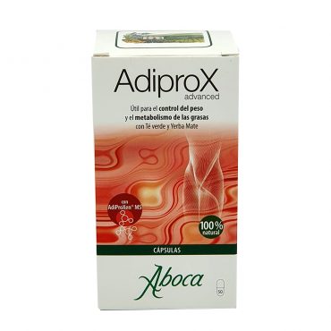 Adiprox Advanced 50 Capsules