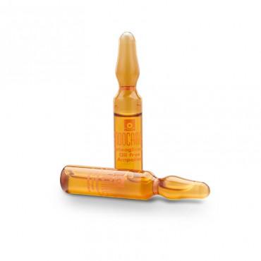 Endocare-C Proteoglicanos Oil Free ampollas, recipiente.