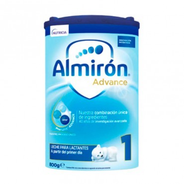 Almiron 1 Advance home llet...