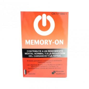 Memory - on 60 cápsulas